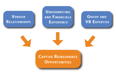 Captive-Reinsurance